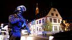 Delincuente y sospechoso de radicalismo: el tirador de Estrasburgo estaba vigilado
