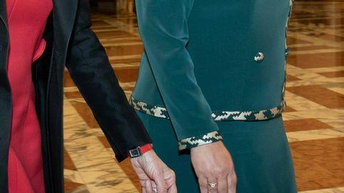 Brigitte Macron: dos looks muy diferentes para su tour por Egipto