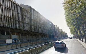 ING vende la antigua sede de Telefónica que embargó a Nozar