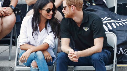 ¿De quién es la bienvenida más especial que Harry y Meghan han recibido en Instagram?
