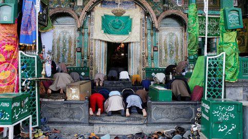 Ramadán en Cachemira