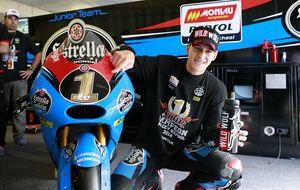 Quartararo, el campeón que no se compara con Márquez pero le motiva