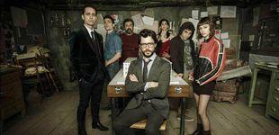 Post de 'La casa de papel': locura mundial por la serie española que Turquía quiere prohibir