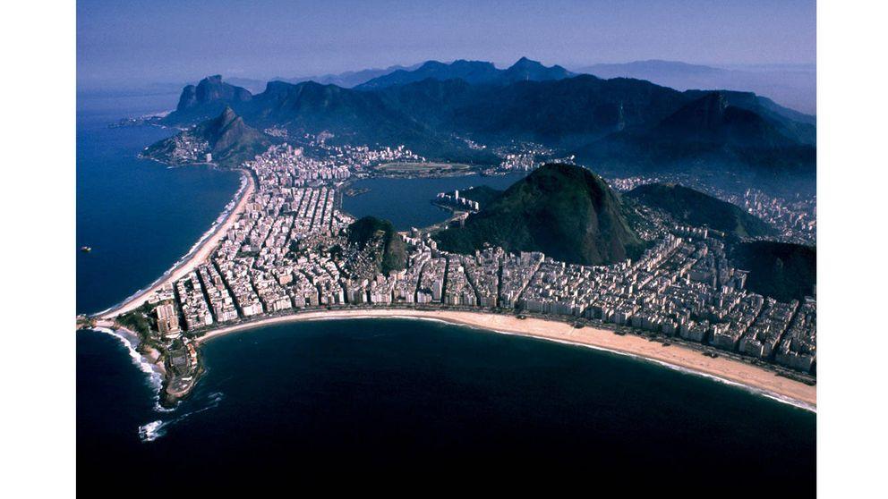 Río de Janeiro: volver a la rutina tras la locura del carnaval