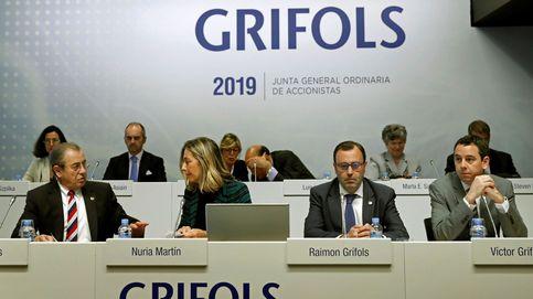 Grifols profundiza máximos históricos tras convertirse en la nueva 'Top Pick' de Barclays
