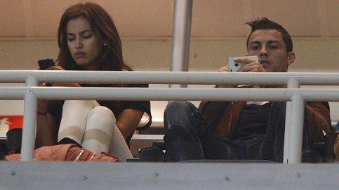 Cristiano Ronaldo le fue infiel a Irina Shayk con al menos 12 mujeres