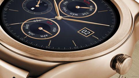 LG da un giro a su 'smartwatch' independizándolo del móvil