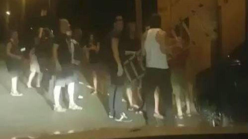 Puigdemont, contra los que quitan esteladas: Es puro terrorismo. Son criminales