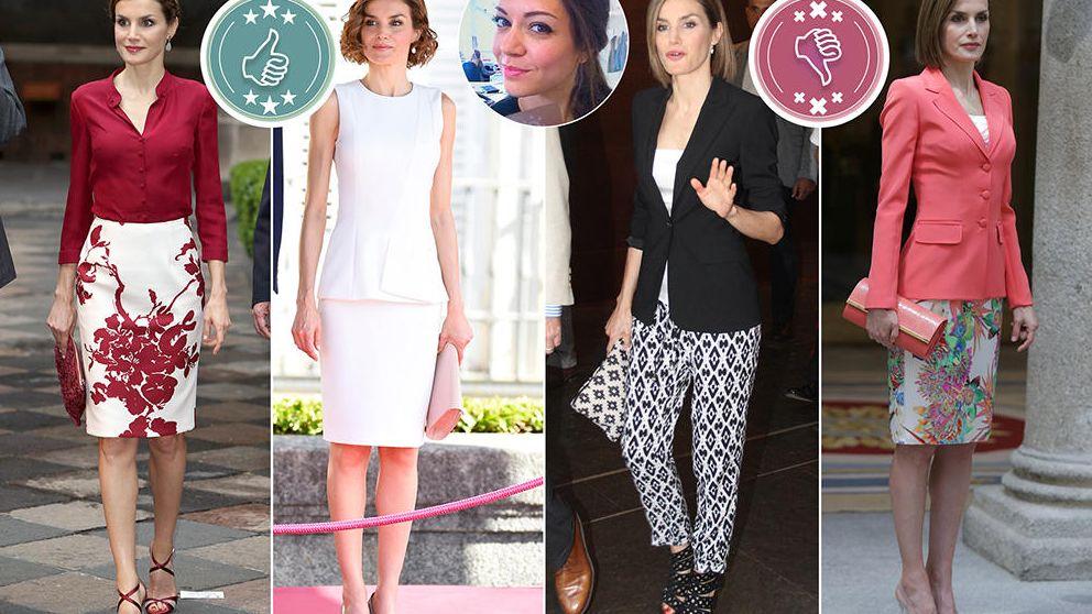 Claves por las que la estilista de la Reina debería conservar su puesto (o no)