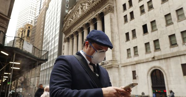 El septiembre negro de las tecnológicas: de máximos históricos a caer en doble dígito