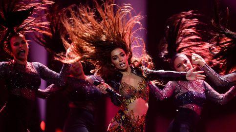 Eurovisiómetro: analizamos los looks más llamativos de Eurovisión