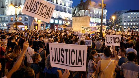 Sobre Madrid capital de la homofobia y la imposibilidad de vivir en un eterno valle de lágrimas