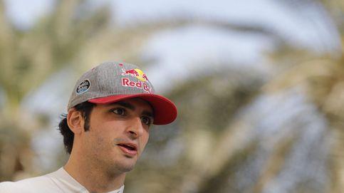 Carlos Sainz: No dejaría pasar a Alonso en la última vuelta para su tercer título