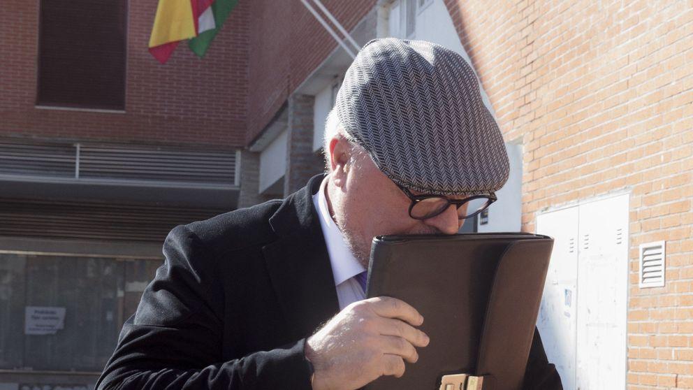 Caso Nicolás: el juez imputa a Villarejo en la guerra de los comisarios