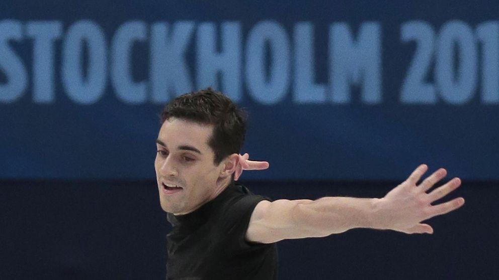 Javi Fernández, preparado para ganar un triplete europeo histórico