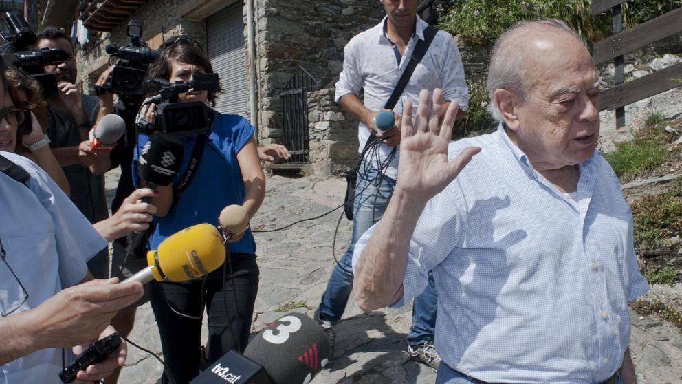 Banco de Madrid alertó cuatro días antes de la confesión de Pujol