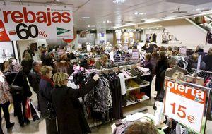 El Corte Inglés contrata a 2.000 personas para Navidad y rebajas