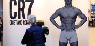 Post de El #MeToo y la preocupación de Nike por la acusación de violación de Cristiano Ronaldo