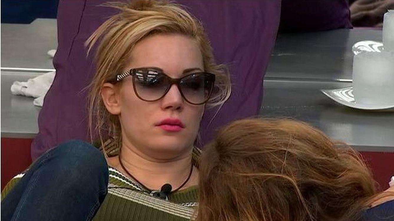 Belén Roca abandona la casa de 'Gran Hermano VIP' por motivos familiares