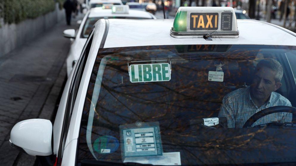 Un taxista es detenido en Tenerife por una presunta agresión sexual a una clienta