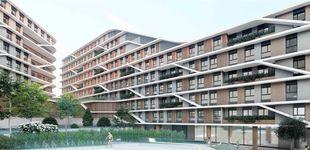 Post de Así son las viviendas de Grupo Ibosa para pujar por los terrenos Mahou-Calderón