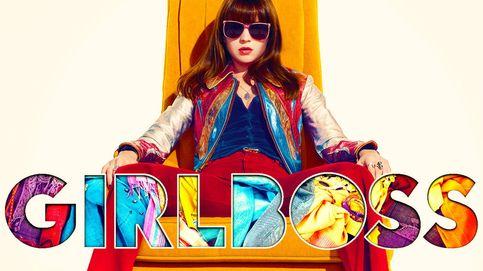 Tráiler de 'Girlboss', estreno en Netflix el próximo 21 de abril