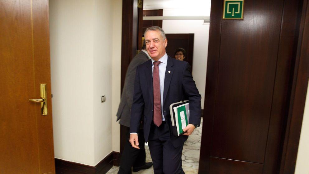 El PNV propone a Urkullu como candidato para la reelección como Lehendakari