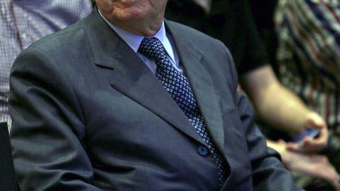 Josep Lluís Núñez, el expresidente del Barça que acabó convertido en el último promotor