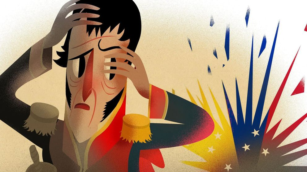 Un día en la locura económica de Venezuela