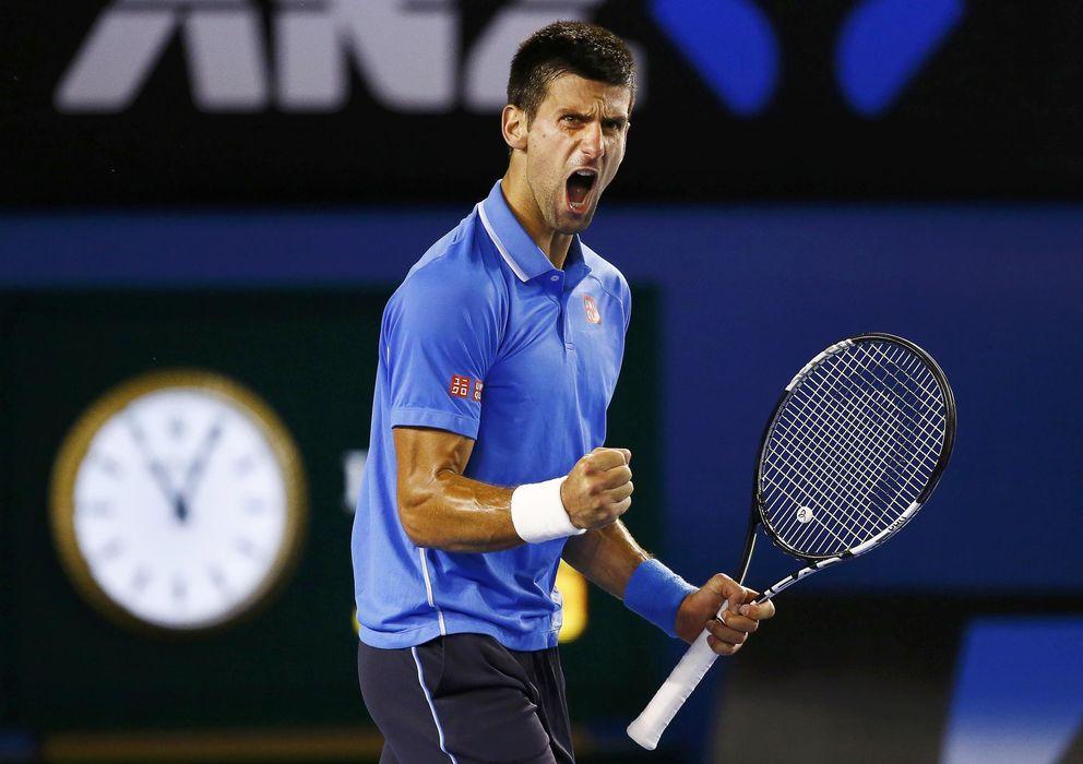 Foto: Djokovic ha ganado cuatro veces el Open de Australia (Reuters)