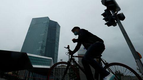 El BCE estudia permitir dividendos a la banca con un tope del 20% del beneficio