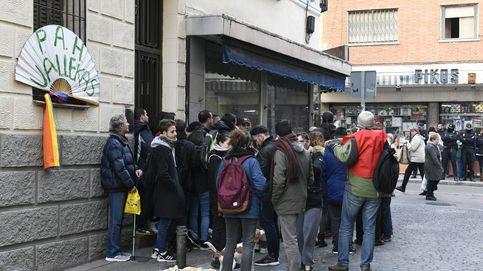 Más de 10.200 desahucios entre enero y marzo por no pagar el alquiler