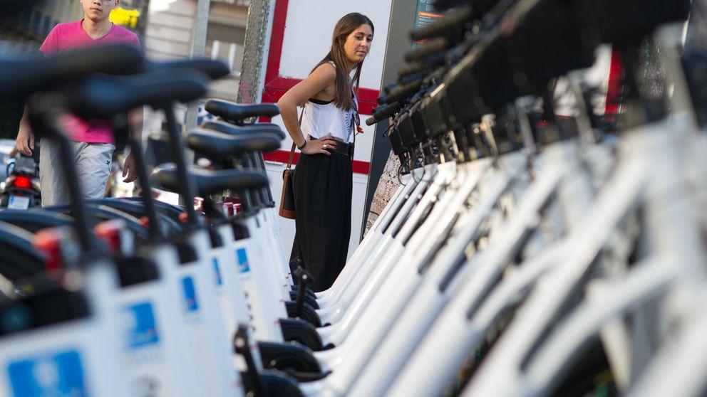 El desastre tecnológico de BiciMad: ¿están a salvo los datos personales?