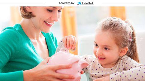 Hablar de dinero con tus hijos no es tabú: así debes hacerlo para que lo administren