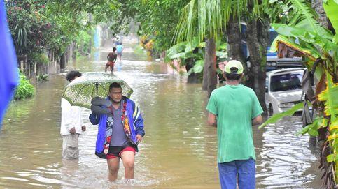 Al menos 78 muertos tras el paso de 'Eta', el huracán que asola Centroamérica