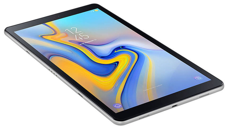 La tablet para buscar información en internet. (Foto: Cortesía)