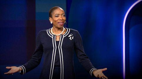 Carla Harris: Los grandes líderes son visibles, transparentes y empáticos