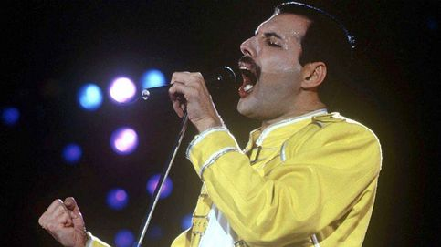 The show must go on - Freddie Mercury