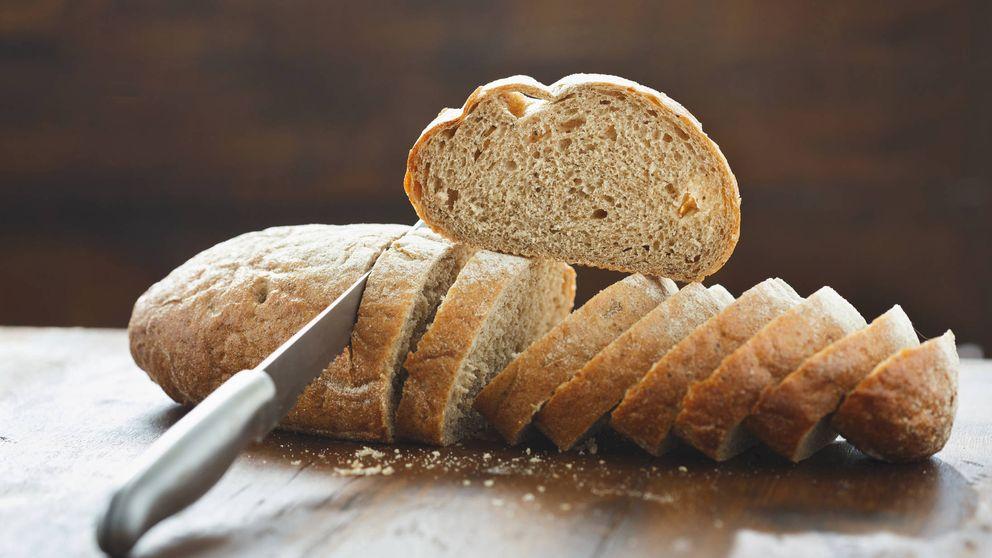 Los peores errores que solemos cometer cuando comemos pan