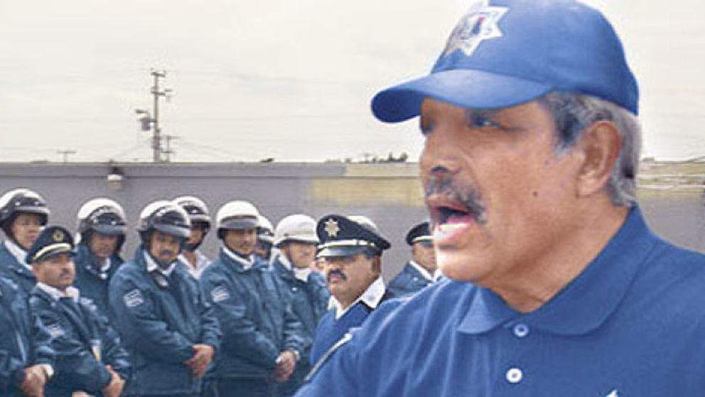 El espíritu de Pancho Villa en la lucha contra el narco