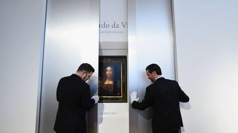 La principesca vida en alta mar del misterioso Da Vinci más caro del mundo