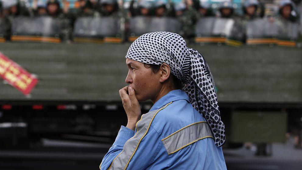 """La fórmula china contra """"la yihad: aplastar a las minorías musulmanas"""