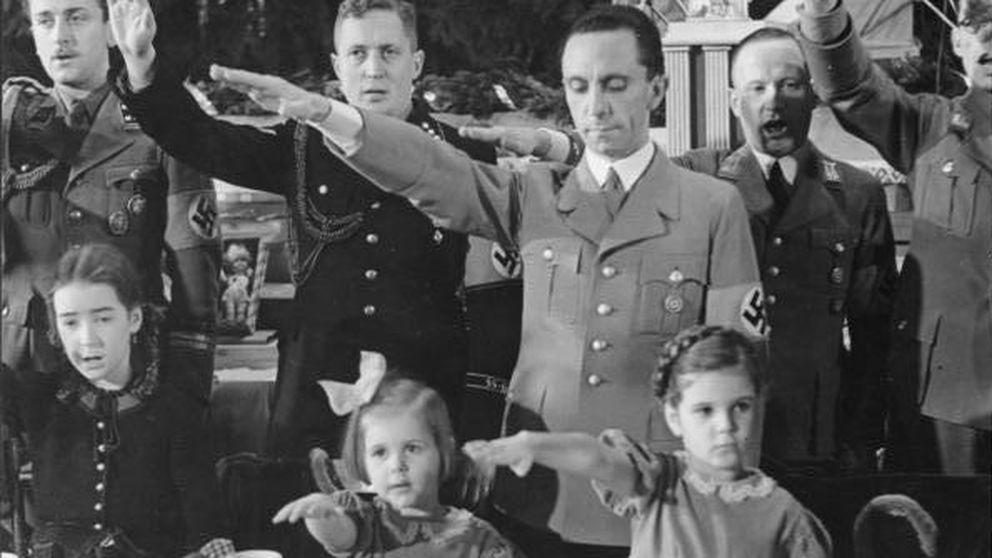 La película nazi que recaudó más que 'Avatar'