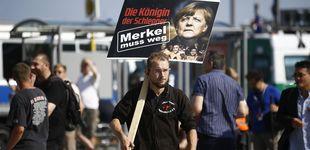 Post de Ciberataques y propaganda: Berlín se siente en el punto de mira de Putin