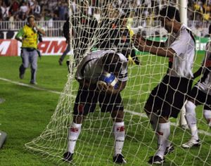 Portería donde Romario marcó gol mil se convierte en punto turístico