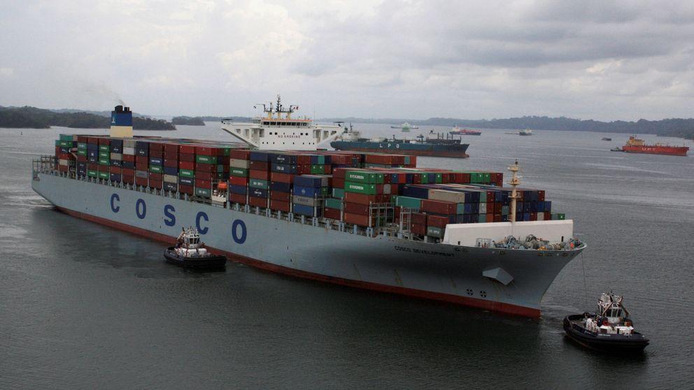 JP Morgan vende a Cosco sus puertos españoles y hace caja con la nueva estiba