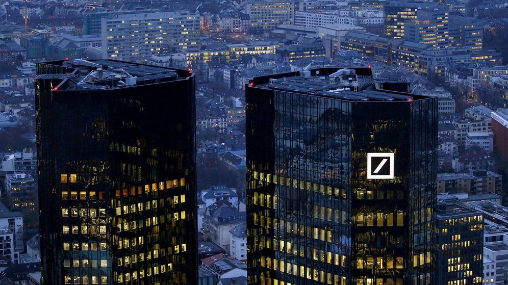 Foto: Deutsche Bank. (Reuters)