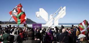 Post de A Podemos ya no le tienta la patria vasca: cambia los fastos por un acto modesto