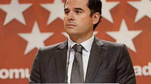 La despedida más personal de Begoña Villacís a Ignacio Aguado
