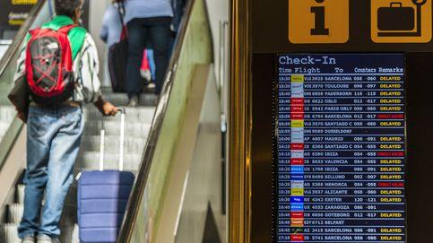 Turistas, policías heridos y alcohol: las borracheras aeroportuarias de Baleares